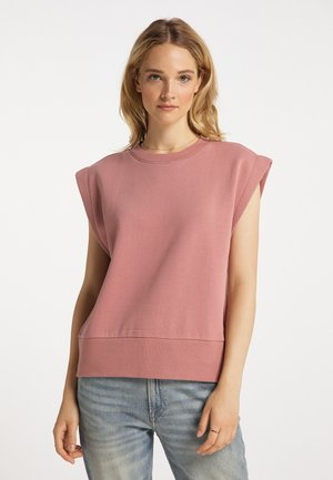 Basic T-shirt - antikrosa