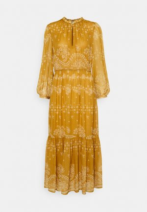 NOISETTE - Maxi šaty - orange