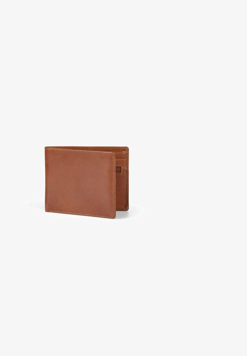 Howard London - MAX  - Peněženka - brown