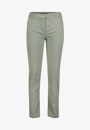 PERFECT BODY - Trousers - tea