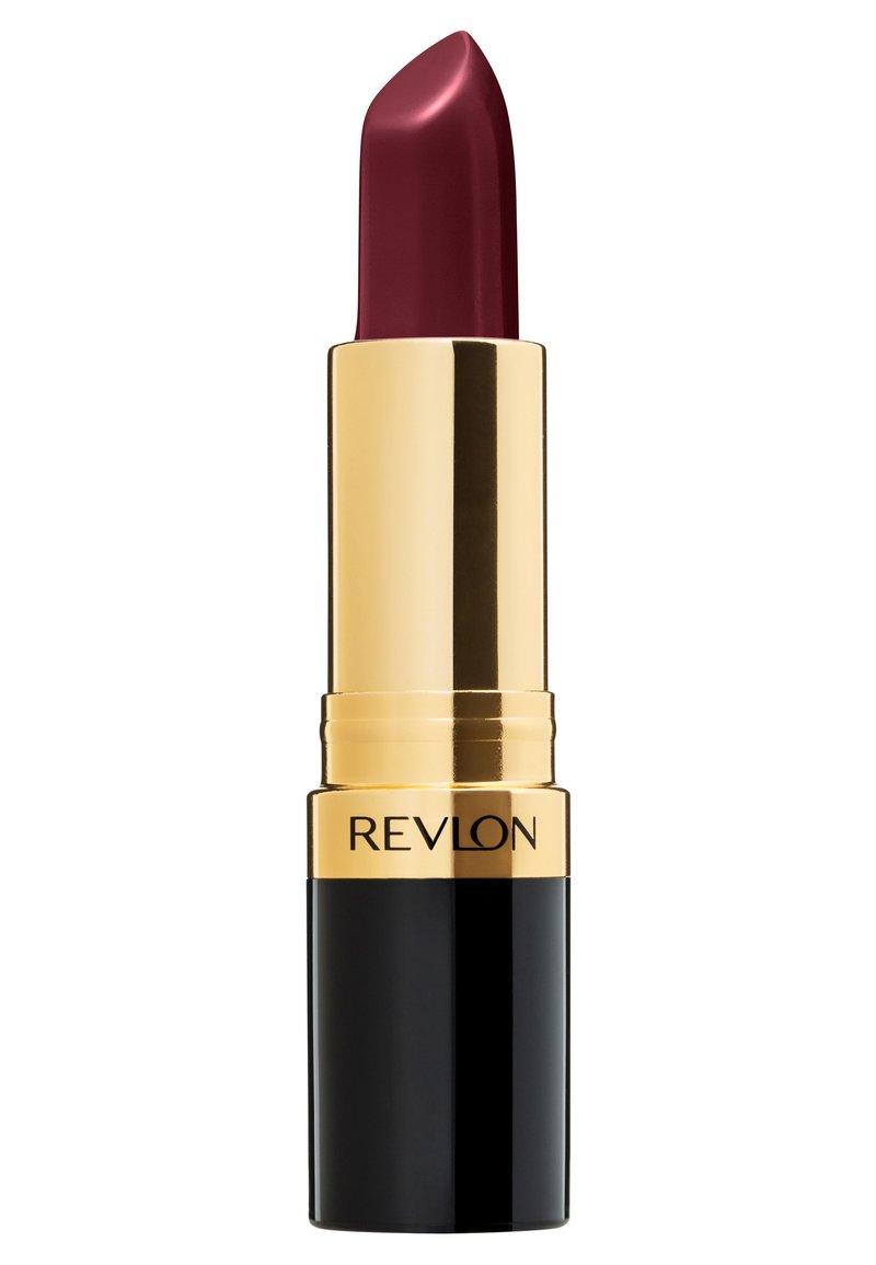 Revlon - SUPER LUSTROUS MATTE LIPSTICK - Lipstick - N°046 bombshell red