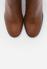 LAB - Ankle boots - volga - 5