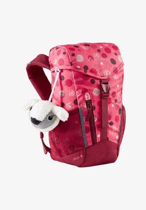 AYLA - Rucksack - bright pink/cranberry