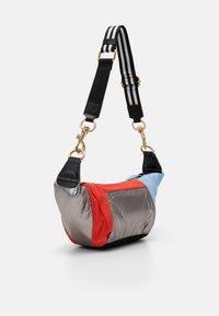 P.E Nation - POINT RACE CROSS BODY BAG - Across body bag - multi - 2