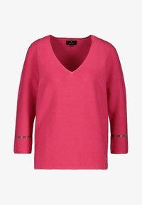 Monari - Jumper - hot pink - 0