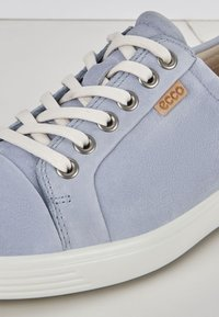 ECCO - SOFT - Sneakers laag - dusty blue - 5