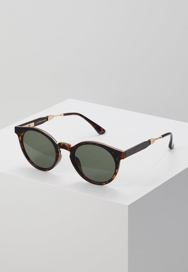 EAZY  - Sunglasses - tortoise