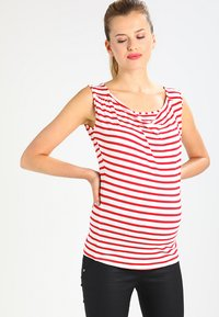 Pomkin - MARIE - Top - red - 0