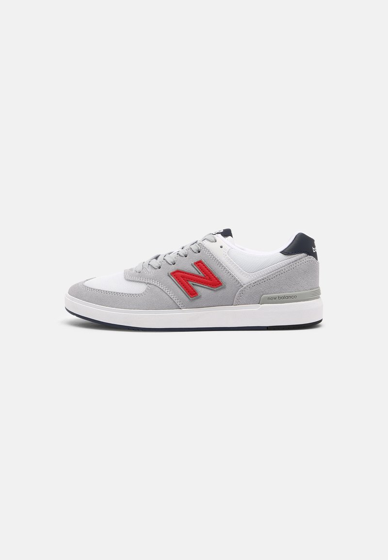 New Balance - AM425 UNISEX - Zapatillas - grey/red