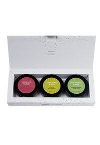 I WANT YOU NAKED - ALL NATURAL BODYSCRUB SET, SCRUB ME - Set pour le bain et le corps - - - 1