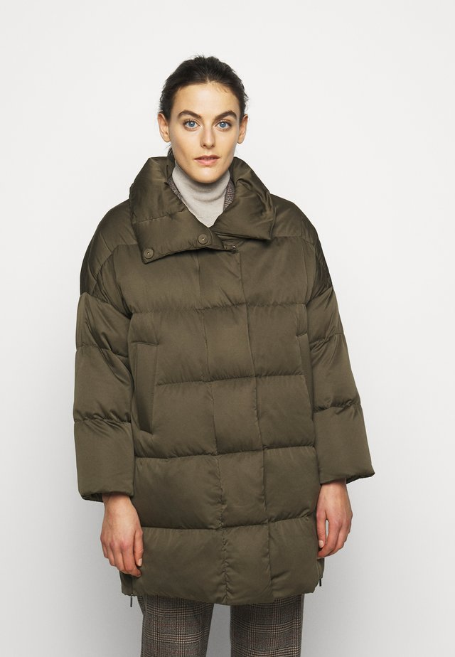 ERA - Down coat - khaki