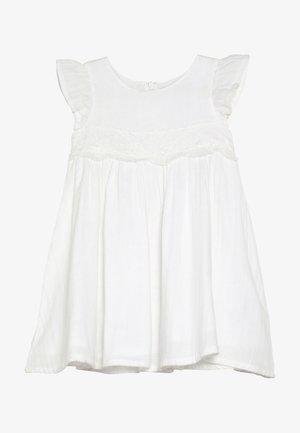 SET - Robe d'été - offwhite
