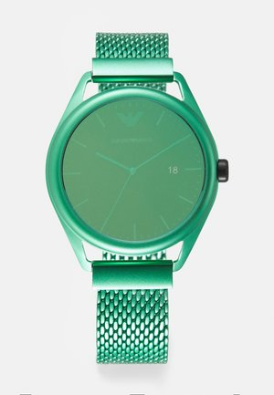 MATTEO - Watch - green