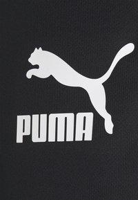 Puma - ICONIC - Pantalon de survêtement - black - 2