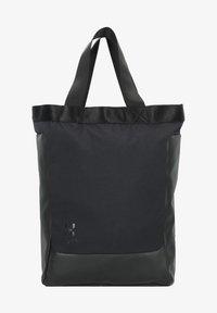 Haglöfs - Handbag - true black - 0