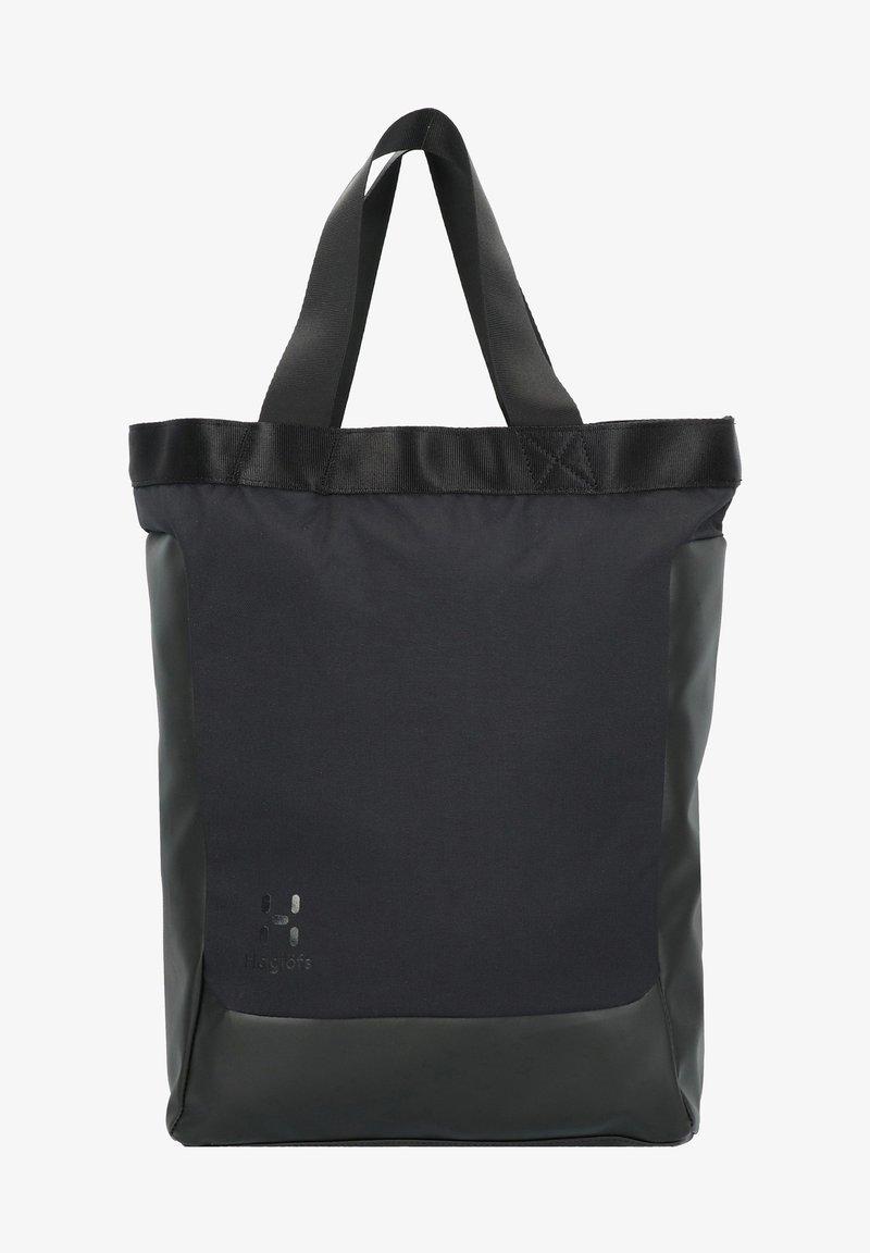 Haglöfs - Handbag - true black