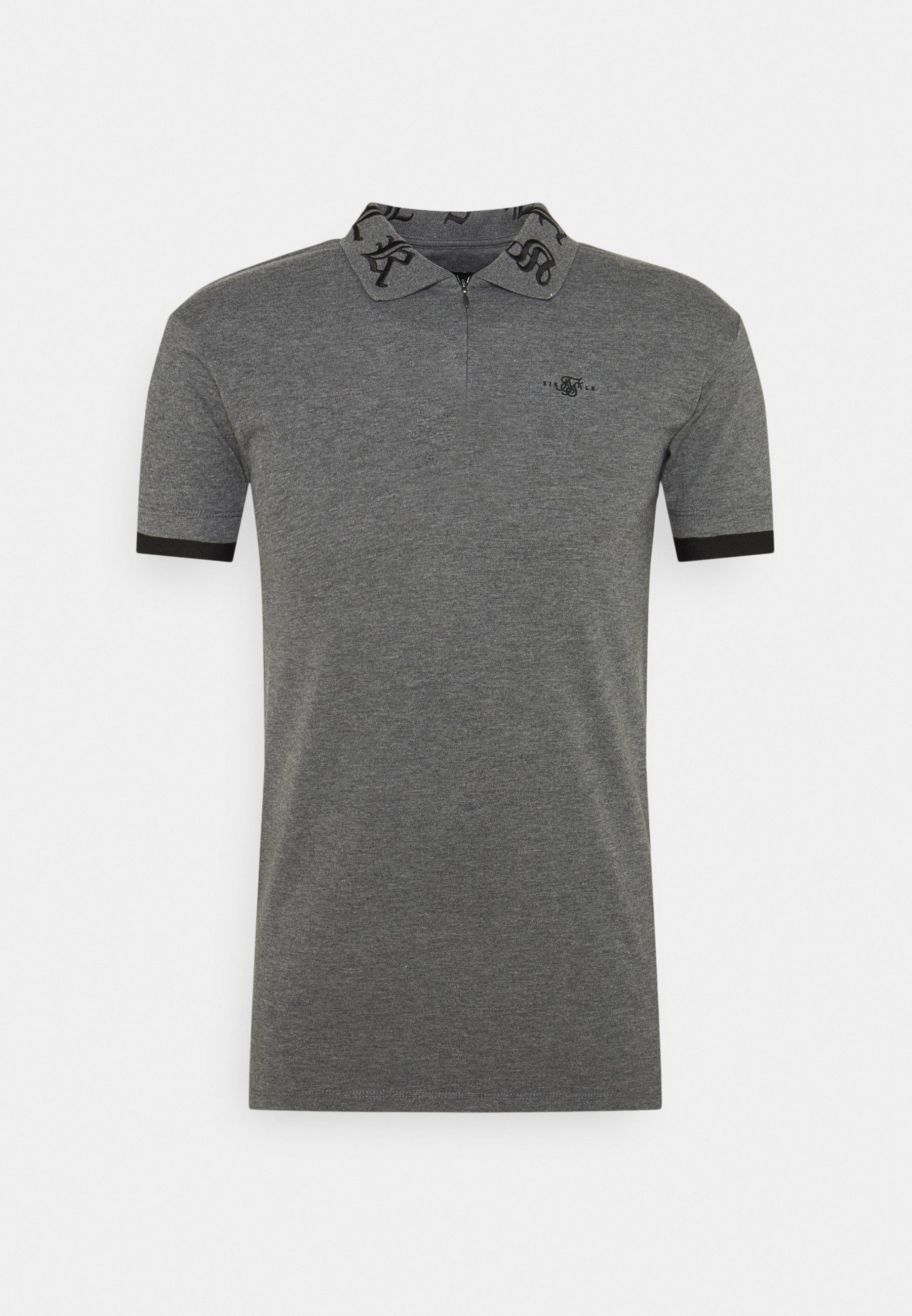 Men OLD ENGLISH INSET - Polo shirt