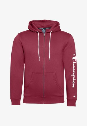 LEGACY - veste en sweat zippée - cmr