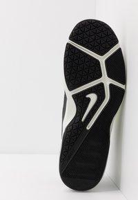 Nike Performance - AIR MAX ALPHA TRAINER 2 - Sports shoes - black/volt/dark smoke grey/spruce aura - 4