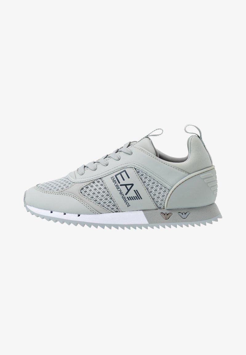 EA7 Emporio Armani - UNISEX - Sneakers basse - grey