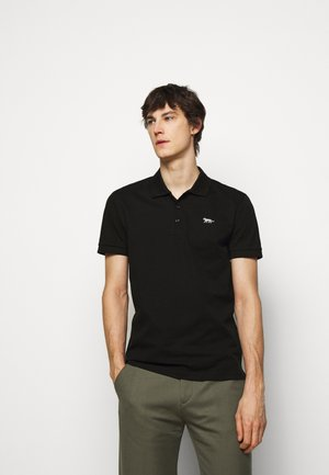 DARIOS - Polo shirt - black