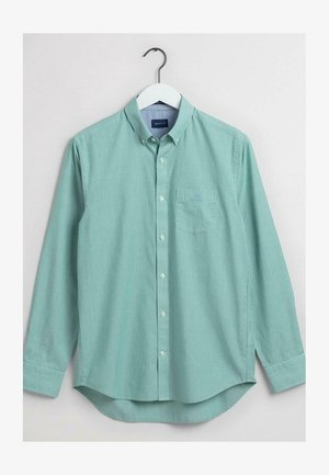 BROADCLOTH - Shirt - lush green