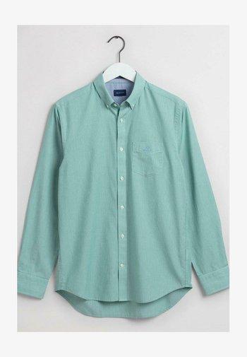 BROADCLOTH - Shirt - lush green