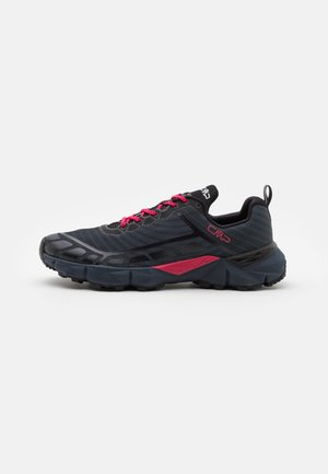 THIAKY SHOE - Neutral running shoes - nero