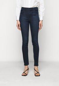 J Brand - MARIA HIGH RISE - Skinny džíny - concept - 0