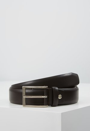 DRESS BELT - Pásek - moro
