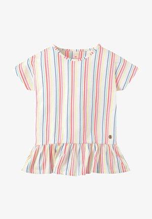 Print T-shirt - multicolour|multicolored