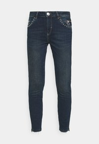 Mos Mosh - SUMNER SAZZ  - Jeans Skinny Fit - blue - 4