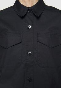 DESIGNERS REMIX - BILLY DRESS - Shirt dress - black - 3