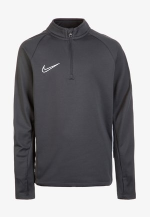 DRY ACADEMY - Sports shirt - anthracite