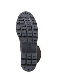 Tamaris - Winter boots - anthracite - 4