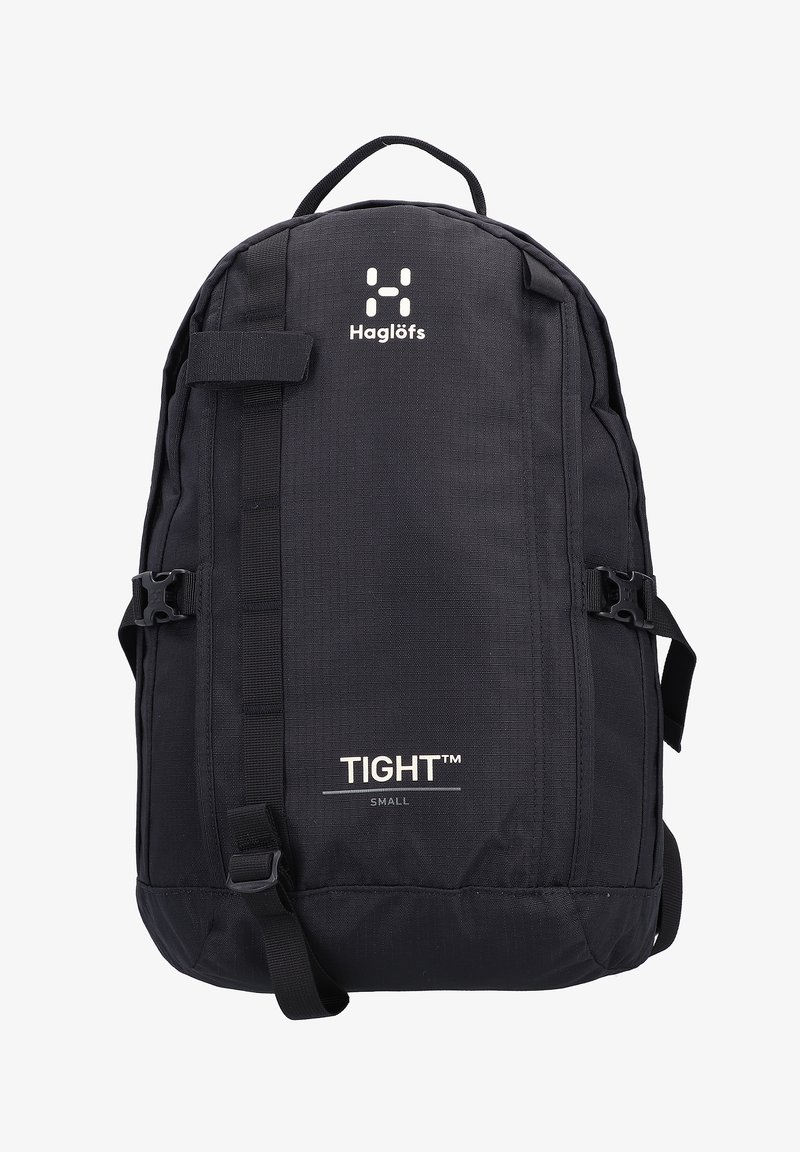 Haglöfs - TIGHT SMALL - Rucksack - true black