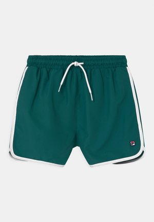 JAMES RETRO - Swimming shorts - storm