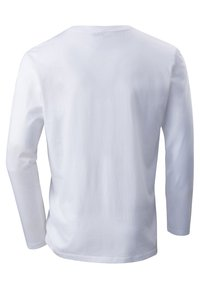 Phyne - T-shirt à manches longues - white - 3