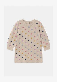 GAP - Jumper dress - oatmeal - 0
