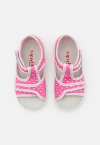 Superfit - POLLY - Sandals - rosa - 3
