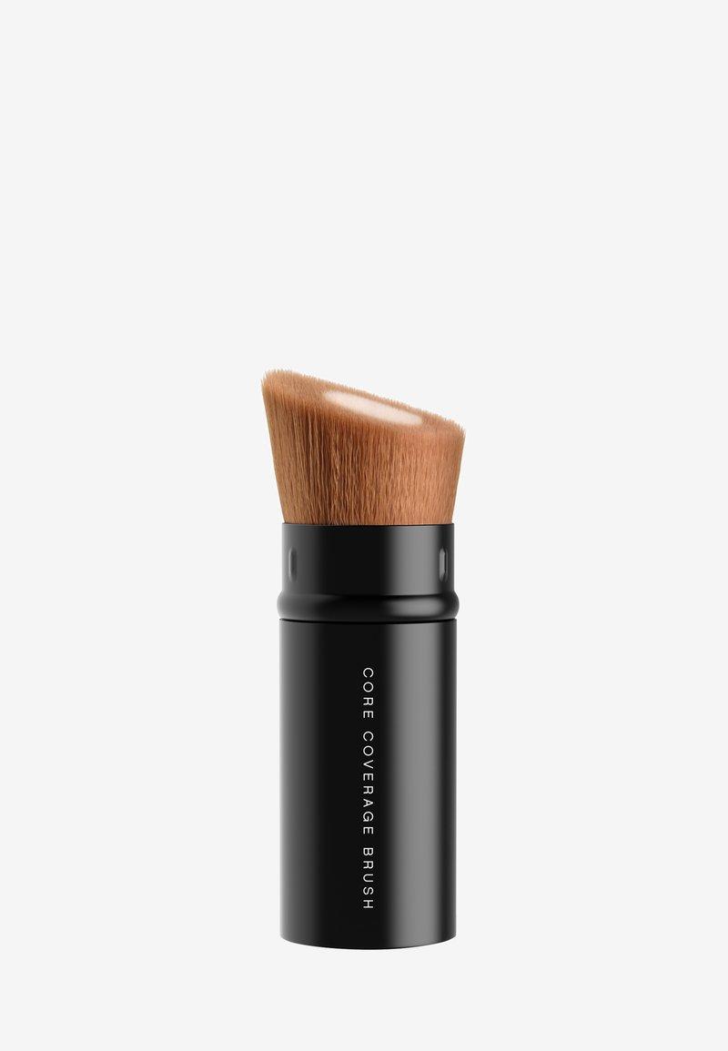 bareMinerals - BAREPRO COMPACT CORE COVERAGE BRUSH - Makeup brush - -