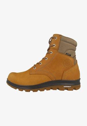 ANVIK GTX - Hiking shoes - cognac