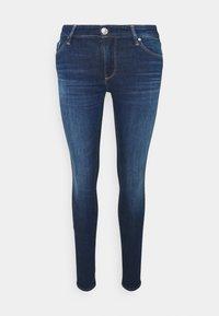 AG Jeans - Skinny-Farkut - dark blue - 5