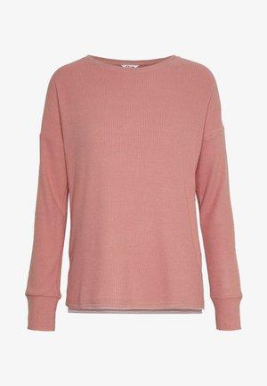 CACTUS - Pyjama top - rose poudre