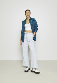 Weekday - ELINA TANK - Top - white - 1