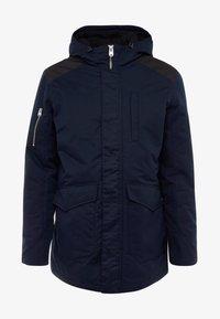Jack & Jones - JCOPROFIT - Winter jacket - sky captain - 4