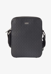 BOSS - CROSSTOWN L_NS MINI - Across body bag - black - 2