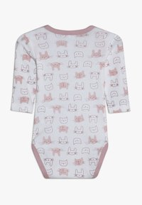 Name it - NBFBODY 5 PACK - Pyjama - pink nectar - 1
