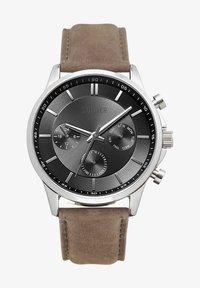 s.Oliver - Chronograph watch - braun - 1