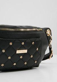 Spiral Bags - BLACK LABEL BUM - Ledvinka - carnaby - 6